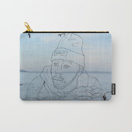 tyler & the sea Carry-All Pouch
