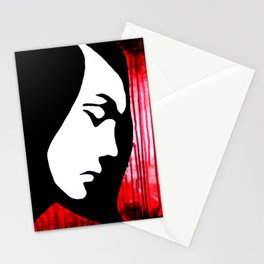 War Torn Stationery Cards
