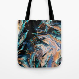 Catch that electric eel Tote Bag
