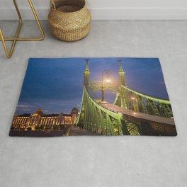Budapest Bridge Rug