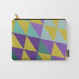 Grape Lime Rickey Carry-All Pouch