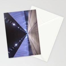 Adit Azure Stationery Cards