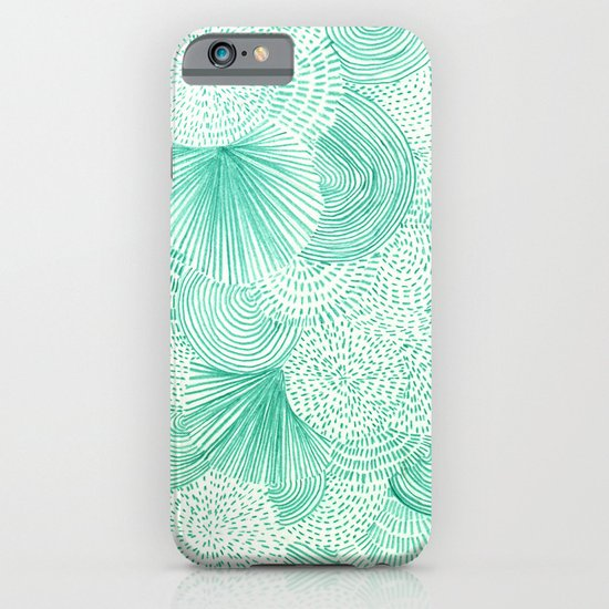 green fields iphone amp ipod case by marcelo romero society6