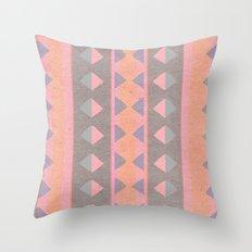 Montana Weave Throw Pillow