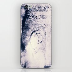 |ALASKA| iPhone & iPod Skin