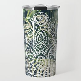 PALM x2 – HAMSA Travel Mug