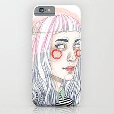 Cut it off iPhone 6s Slim Case