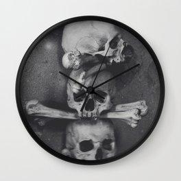 Kutna Hora Wall Clock