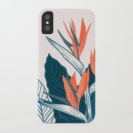 Flowers -a8 iPhone Case