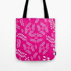ORGANIC & NATURE (GIRL) Tote Bag