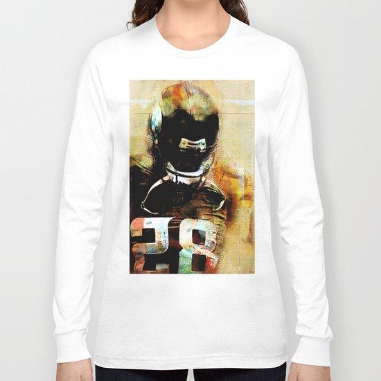 Quarterback Long Sleeve T-shirt