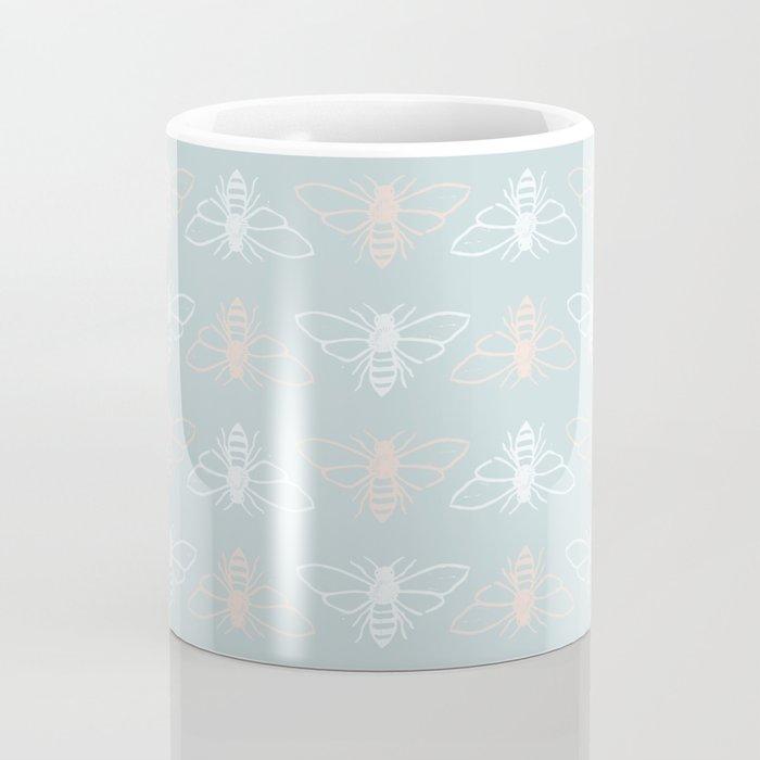 Bees? Coffee Mug