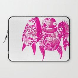 minima - slowbot 005 Laptop Sleeve
