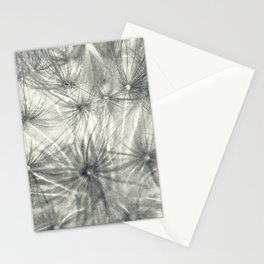 Dandelion 3 Stationery Cards