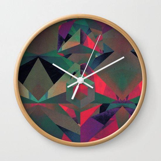 aryx Wall Clock