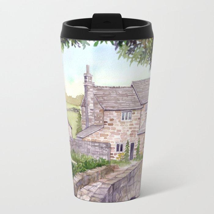 Stone Bridge Travel Mug