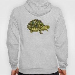 Turtle Town Hoody
