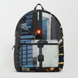 In a Word, Divine! Backpack