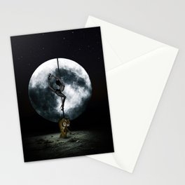 Moonchild Maddie Stationery Cards