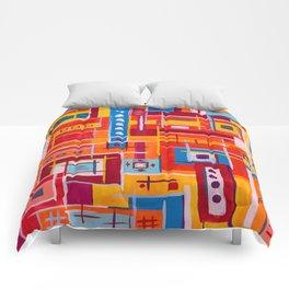 Cerebration Comforters