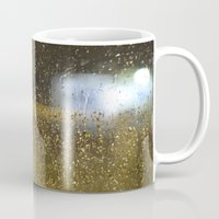 bokeh Mugs featuring Bokeh by ArtBite