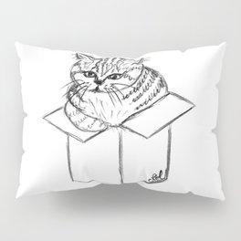If it fits, I sits Pillow Sham