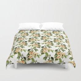 Redoute Apple Blossom Duvet Cover