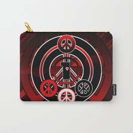 One Love (Emo) Carry-All Pouch