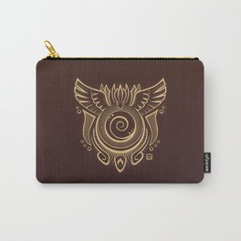 Praise the Helix - TpP Poster Carry-All Pouch