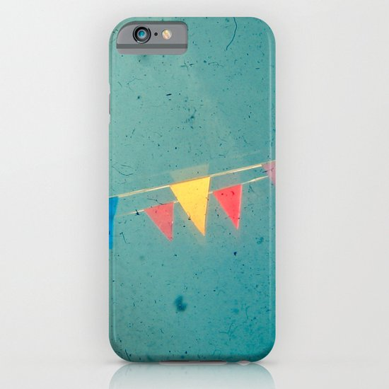 The Party iPhone & iPod Case