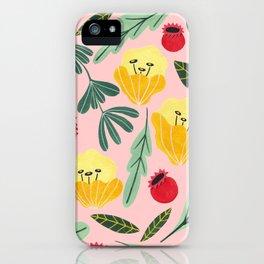 Sweet Summer iPhone Case