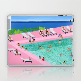 Seaview Laptop & iPad Skin
