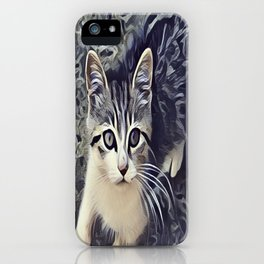 My Favorite Stray Cat iPhone Case