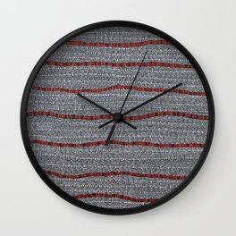 ININTI Wall Clock