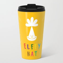 Let's start the party Travel Mug