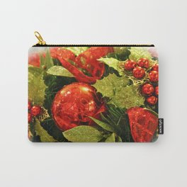 Festive Centerpiece Carry-All Pouch