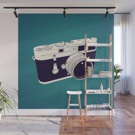 Leica Camera Wall Mural