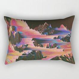 CRSŁTY Rectangular Pillow