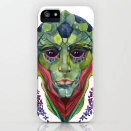 Thane iPhone Case