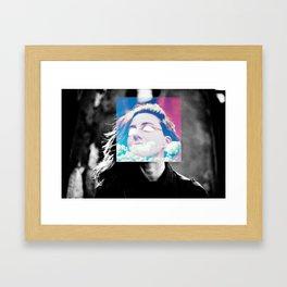 -=DayDreamer=- Framed Art Print