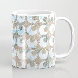 New Tendances dark marble Coffee Mug