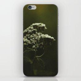 Summer Yarrow iPhone Skin