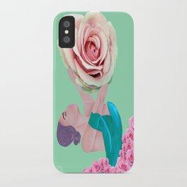 BalleRosa  iPhone Case