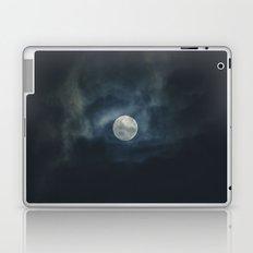 Full Moon Laptop & iPad Skin