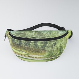 Glen Abbey Golf Course Canada Fanny Pack