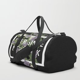 Harry Styles Ever Since New York illustration Duffle Bag