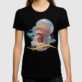 Open Book, Open World T-shirt