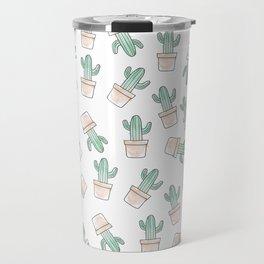 Cactus #1 Travel Mug