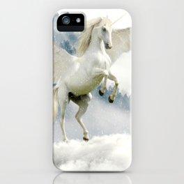 Magic Unicorn iPhone Case