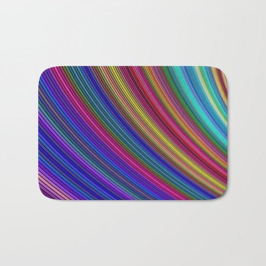 Spectrum Bath Mat